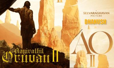 Aayirathil Oruvan 2 Movie