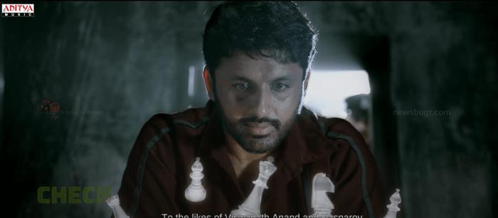 Check Movie (2021): Nithiin Check Telugu Movie Cast, Trailer, Songs, Release Date - News Bugz