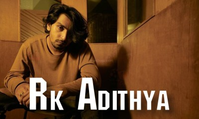 RK Adithya