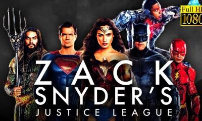 Zack Snyder Justice League download 2021