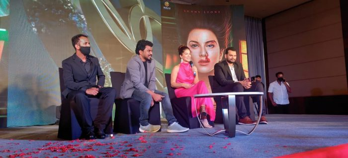 Shero Movie (2021): Sunny Leone | Cast | Trailer | Publication date