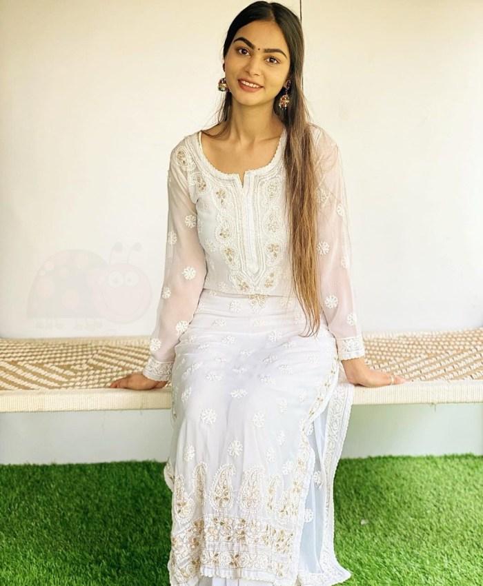 Ankita Chouhan