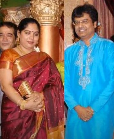 Arul Selvi (Vivek Wife) Wiki, Biography, Family, Images