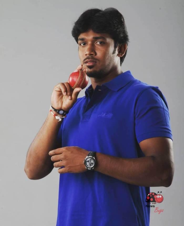 Rajeev Hanu