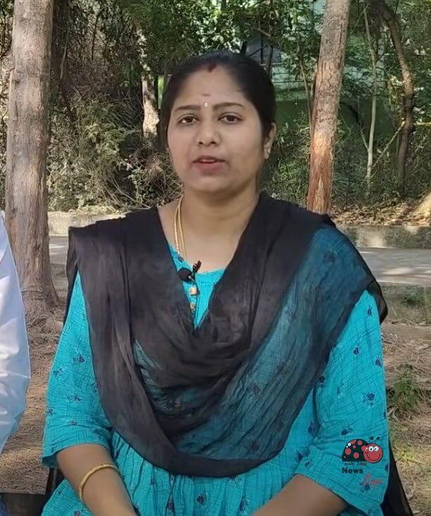 Vijayalakshmi Veerappan pics