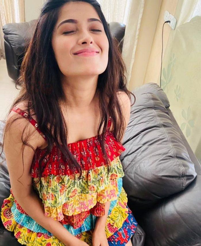 Geethika Tiwari