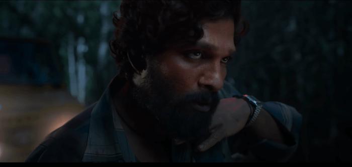 Pushpa Trailer