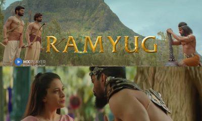 Ramyug web series