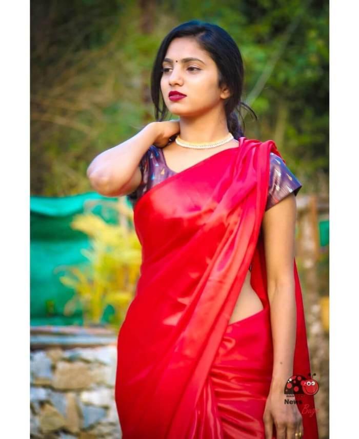 Bhumika Basavaraj