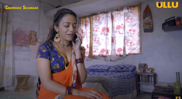 Charmsukh Salahkaar Ullu Web Series (2021) Full Episode: Watch Online