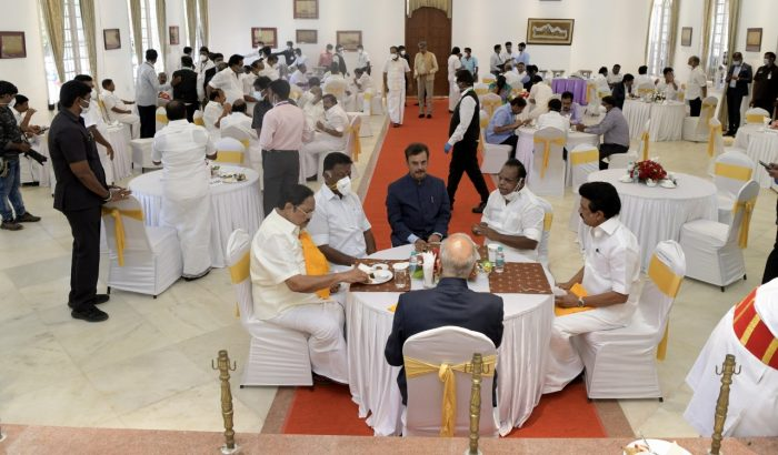 Tamil Nadu Minister List (2021): Cabinet Ministers and Council of Ministers