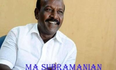 Health _Minister of Tamil Nadu