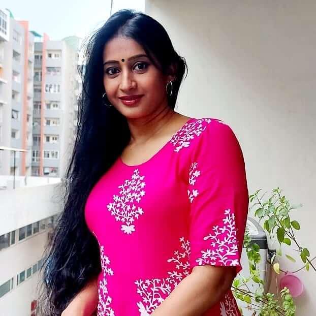 Meena Vasu