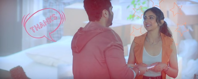 Sardar Ka Grandson Movie (2021) leaked online for free on Tamilrockers