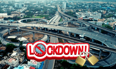 TamilNadu lockdown