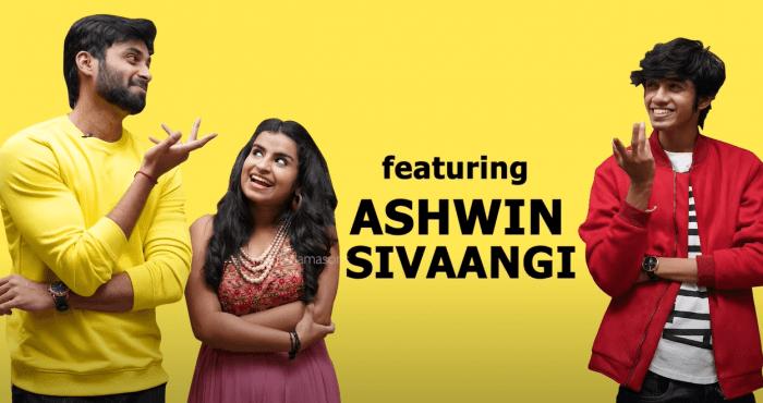 ashwin sivaangi