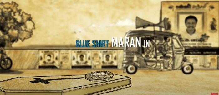 Anti Indian Movie (2021): Watch Blue Sattai Maran's Anti Indian Movie on Tamil Talkies
