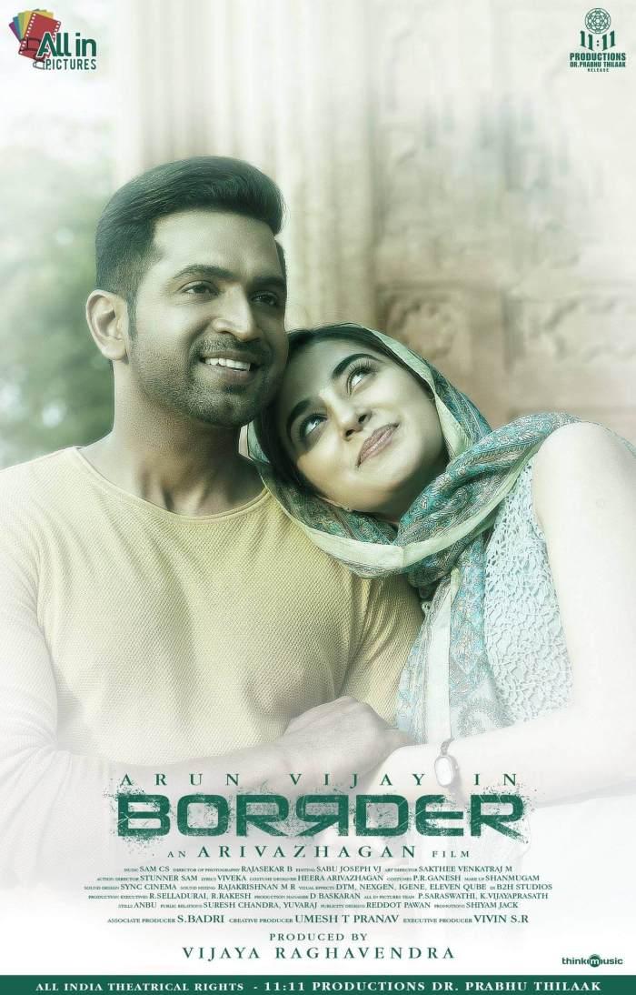 Borrder Movie (2021): Cast | Trailer | Songs | Release Date