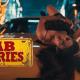 Cab Stories Movie