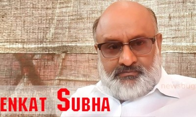 Venkat Subha