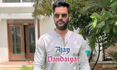 Ajay Vandaiyar