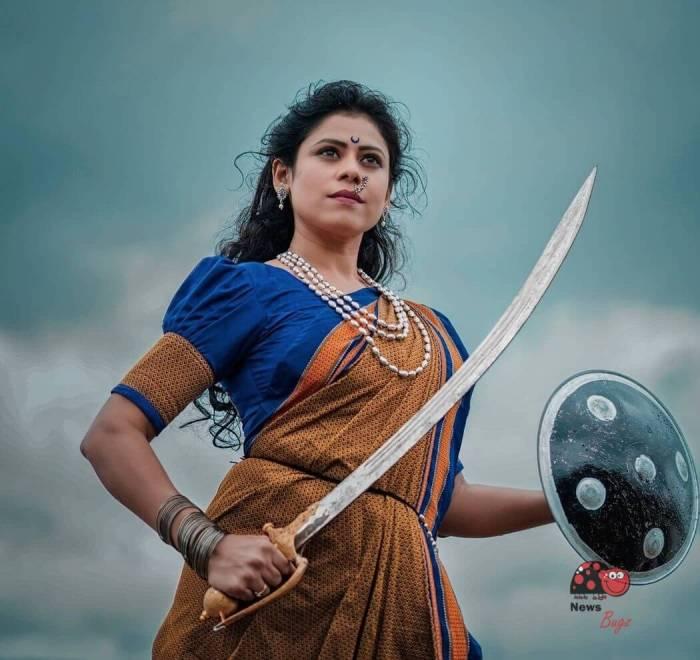 Ashwini Mahangade