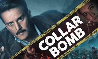 Collar Bomb Movie