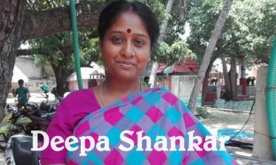 Deepa Shankar