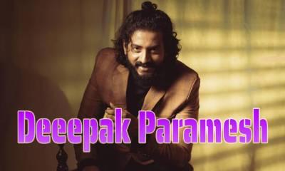 Deepak Paramesh