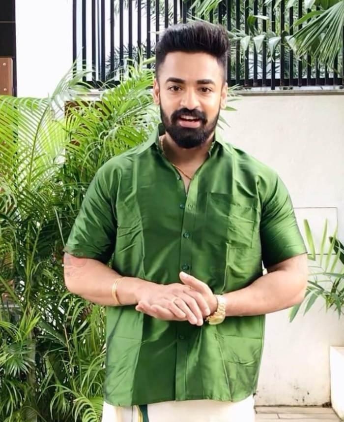 Gopinath Ravi