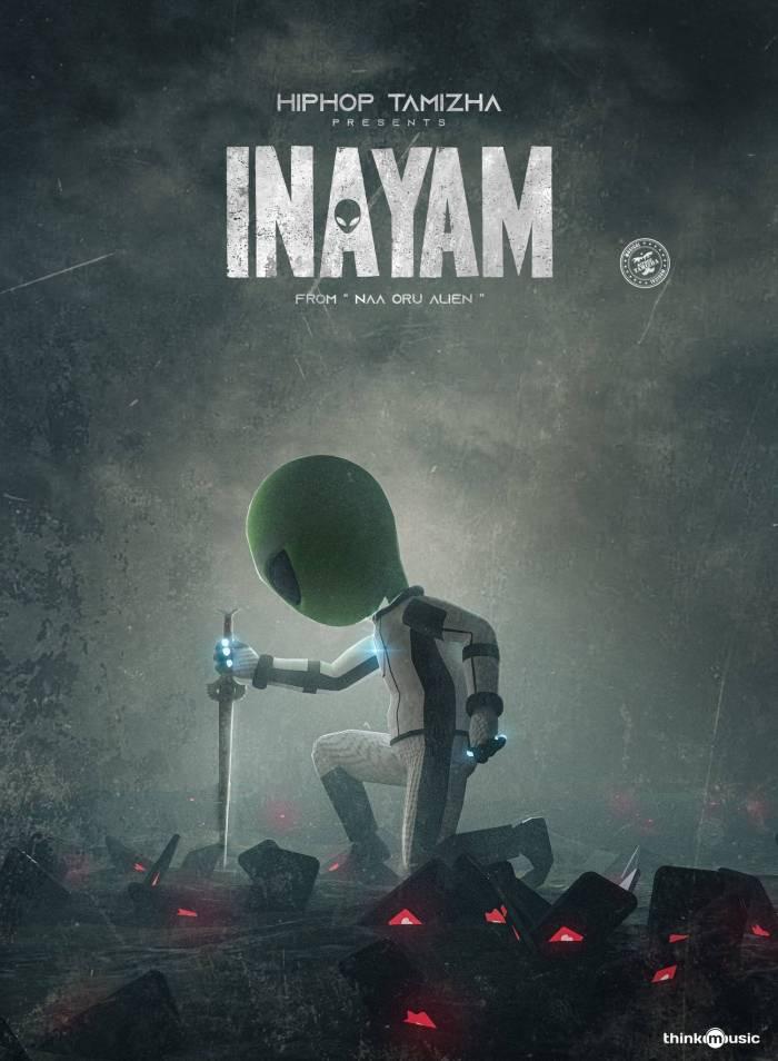Inayam Video Song