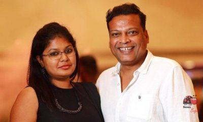 Madhavi Elangovan