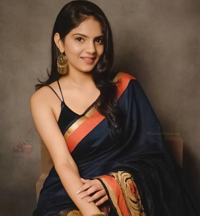Misha Narang