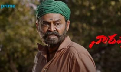 Narappa movie
