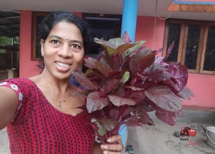 Remya Suresh