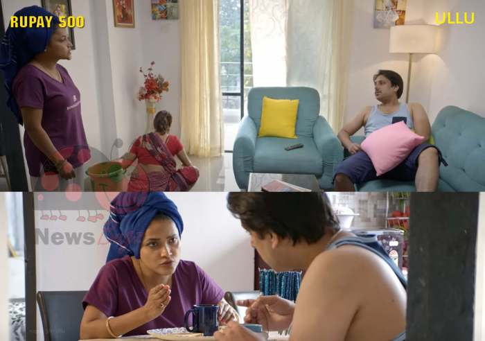 Rupay 500 Ullu Web Series (2021) Full Episode: Watch Online