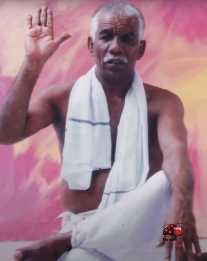 Yagava Munivar
