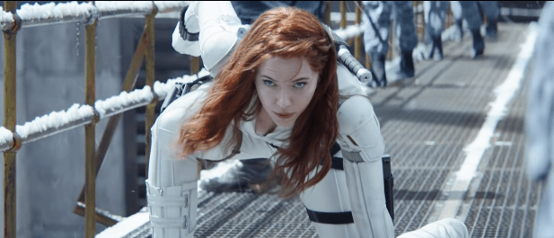 Black Widow Full Movie (2021) Leaked On Tamilrockers For Free Download