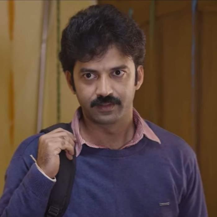 Chaitanya Rao