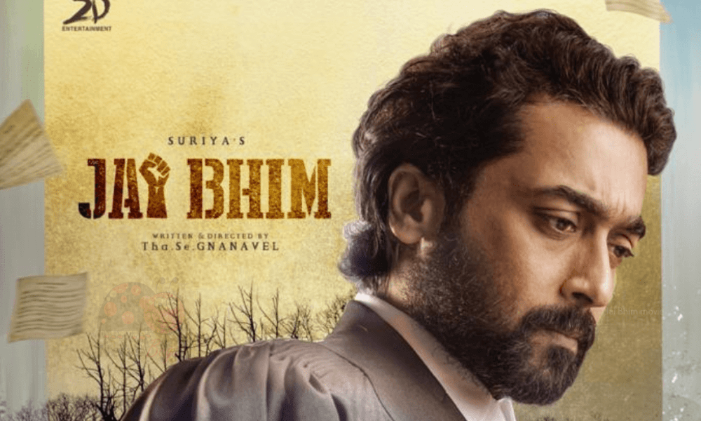 Watch Jai Bhim Full Movie (2021) Online on Amazon Prime Video: Suriya, Rajisha Vijayan