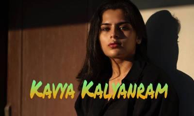 Kavya Kalyanram