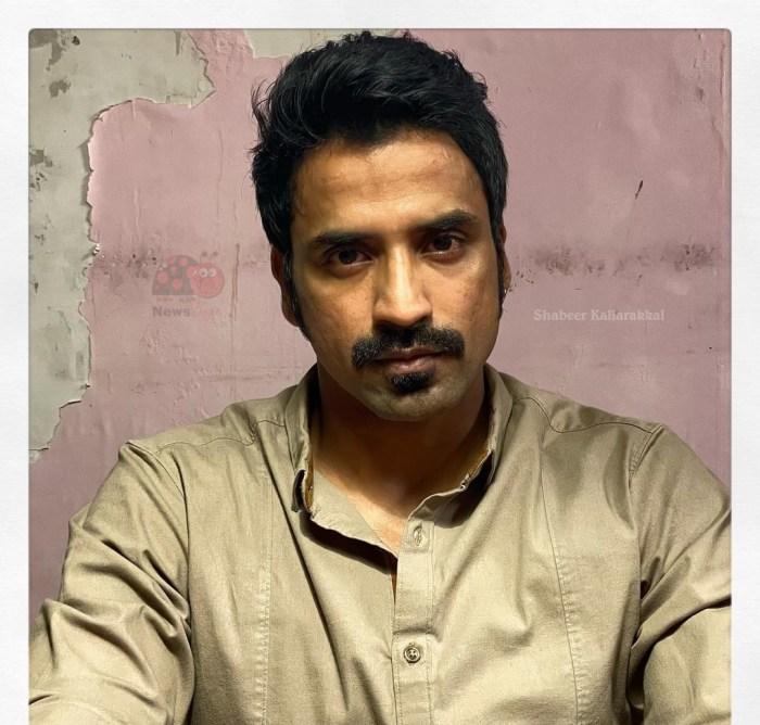 Shabeer Kallarakkal