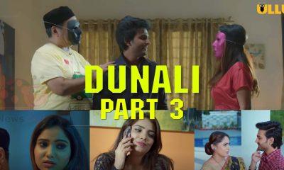 Dunali Part 3 Ullu