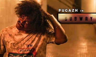 pugazh subway