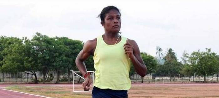 Revathi (Athlete) Wiki, Biography, Age, Running Speed, Images