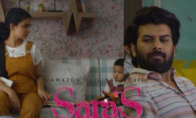 Saras Malayalam Movie