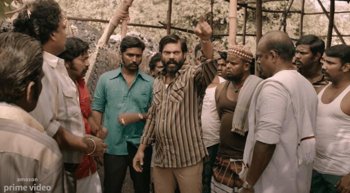 Sarpatta Movie (2021): Arya   Cast   Trailer   Songs   Release Date