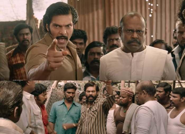 Watch Sarpatta Parambarai Movie on Amazon Prime   Arya
