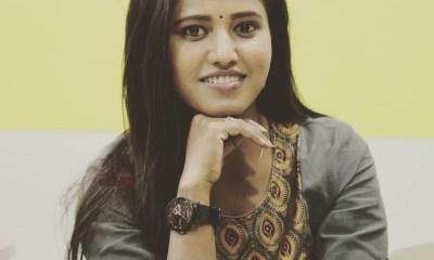 Sharnika Prakash