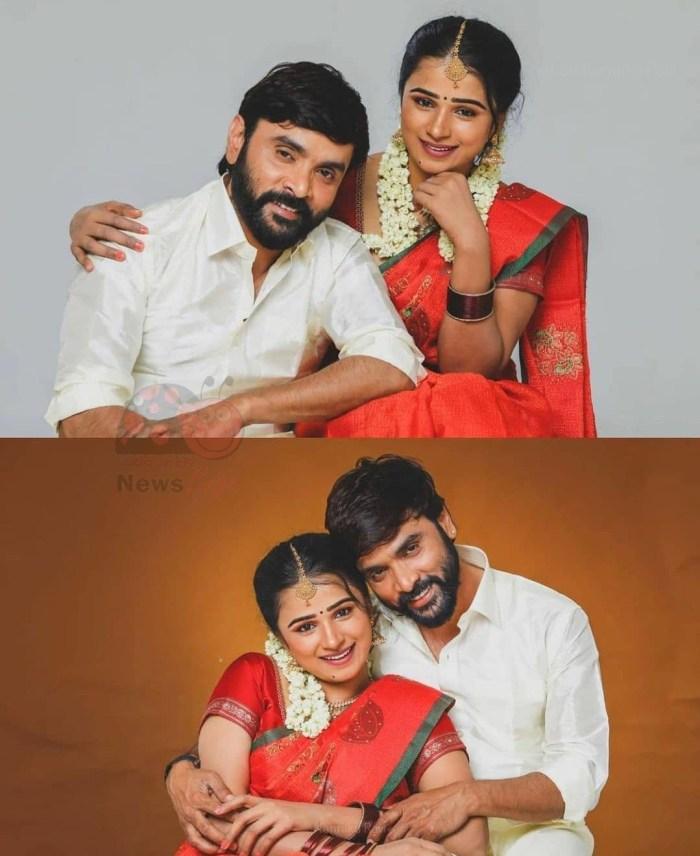 Kannika Ravi (Snehan Wife) Wiki, Biography, Age, Movies, Images